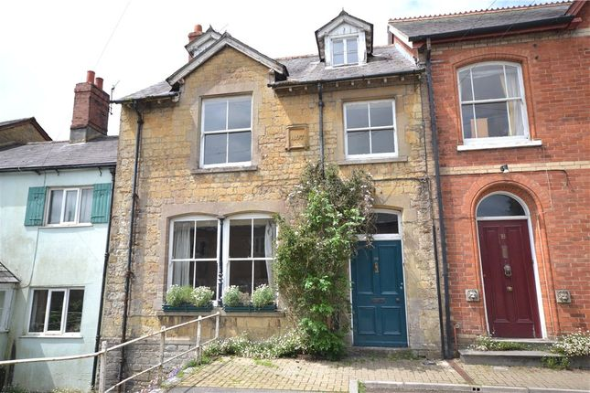 4 bed terraced house for sale in Prout Bridge, Beaminster, Dorset DT8
