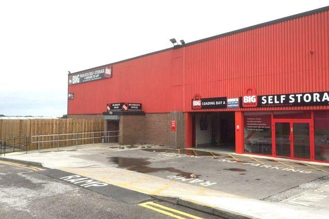 Warehouse for sale in Birkenhead CH49, UK