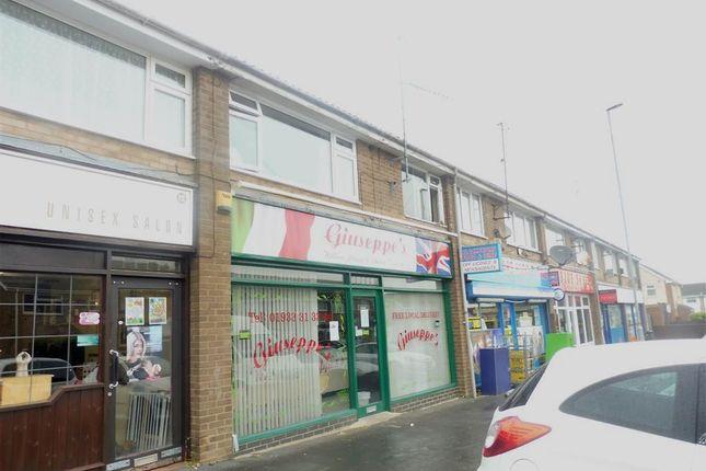 Thumbnail Flat for sale in Blackfriars, Rushden