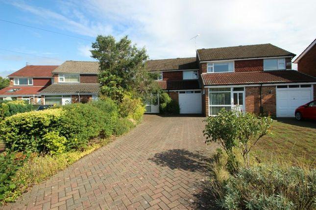 Thumbnail Semi-detached house to rent in Kirklands, Sale