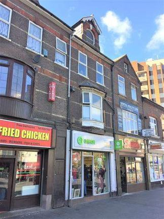 Thumbnail Retail premises for sale in Manchester Street, Luton