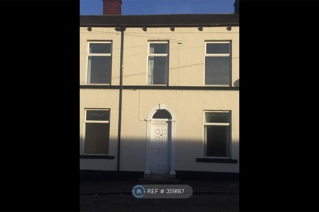 Thumbnail Terraced house to rent in Wakefield Road, Stalybridge