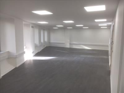 Thumbnail Office to let in 5-7 Southwark Street, London