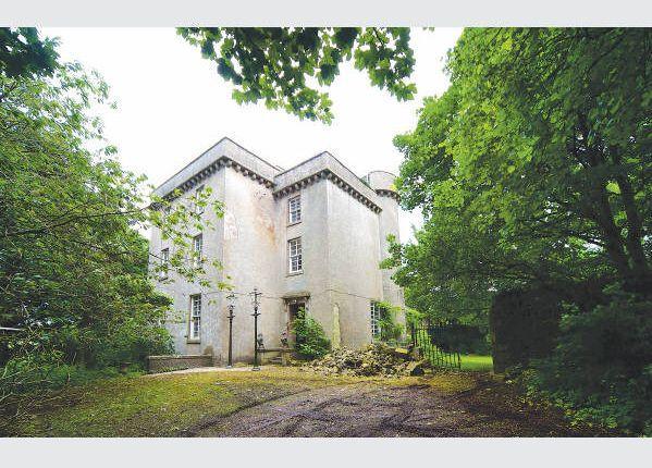 Thumbnail Property for sale in Kilchrist Castle & Bruce Cottage, Kilchrist, Argyll, Scotland