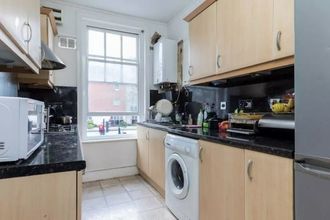 Thumbnail Flat for sale in Streatham High Road, London, London