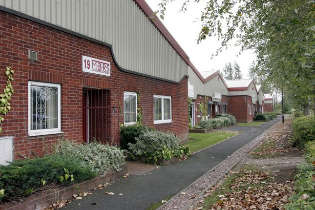 Thumbnail Industrial to let in Horton Court, Hortonwood 50, Telford