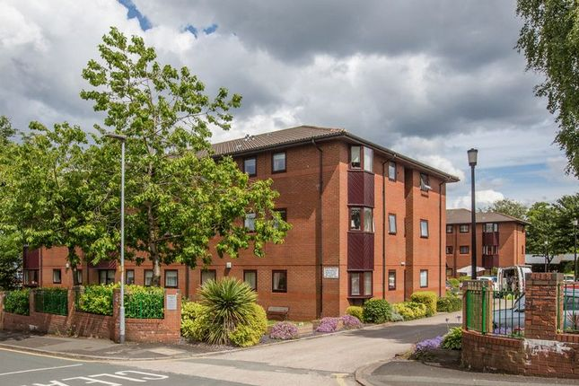 Thumbnail Flat for sale in Howards Lane, Orrell, Wigan