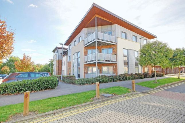 Thumbnail Flat for sale in Millicent Grove, London