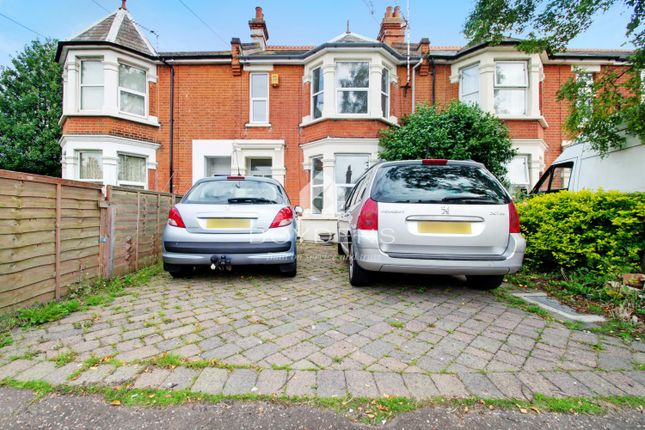 Thumbnail Property to rent in Wellesley Road, Clacton-On-Sea