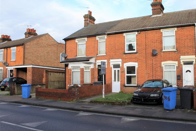 2 bed property to rent in Bramford Road, Ipswich IP1