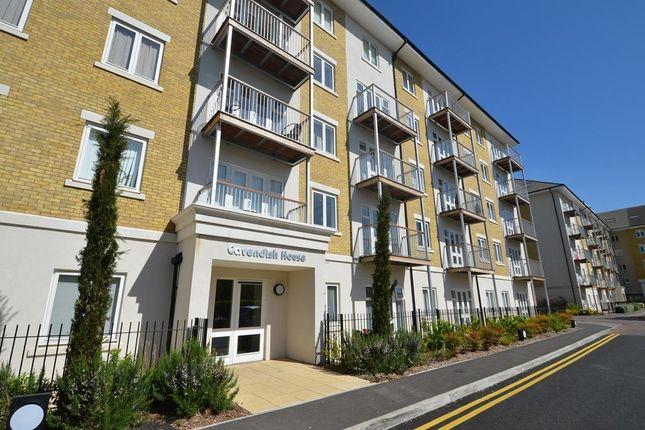 Thumbnail Flat to rent in Kensington House, West Drayton