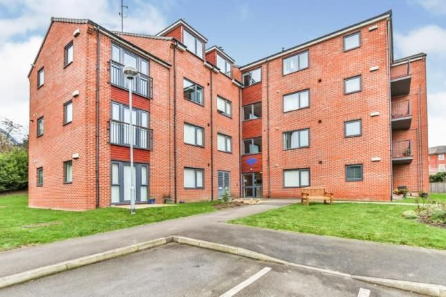 1 bed flat for sale in Woodland Heights, 6 Crossland Drive, Sheffield, South Yorkshire S12