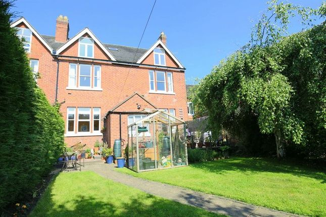Thumbnail Property for sale in Victoria Road, Market Drayton
