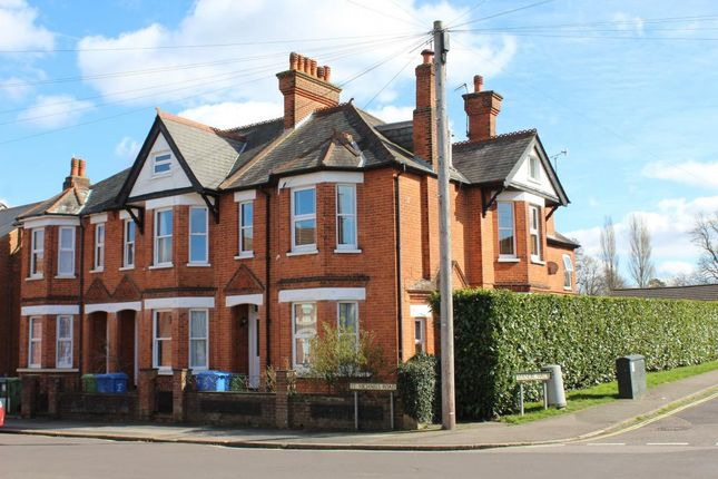 Thumbnail Flat for sale in St. Michaels Road, Aldershot