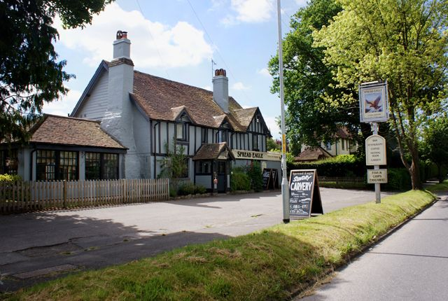 Pub/bar for sale in Forest Road, Tunbridge Wells
