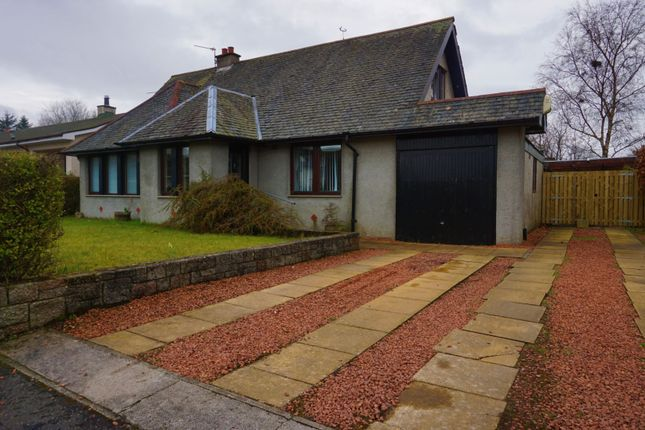 Thumbnail Detached house to rent in Spruce Drive, Glasgow