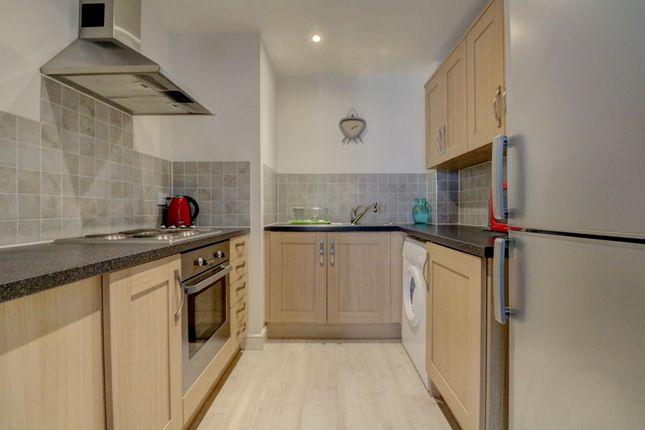 Kitchen of Old Watling Street, Canterbury CT1