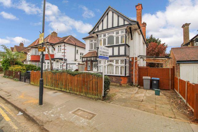 Thumbnail Detached house to rent in Northwick Avenue, Kenton, Harrow