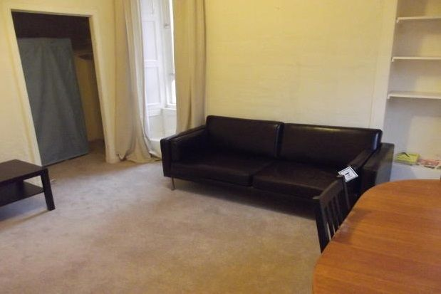 Thumbnail Flat to rent in Marwick Street, Dennistoun
