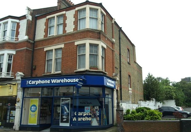 Thumbnail Property for sale in High Street, Beckenham