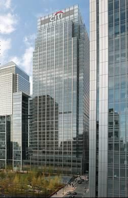 Thumbnail Office to let in Canada Square, London