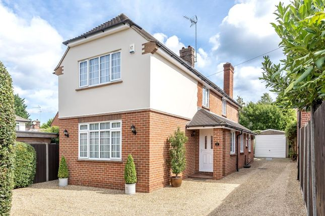 Detached house for sale in Camberley, Surrey