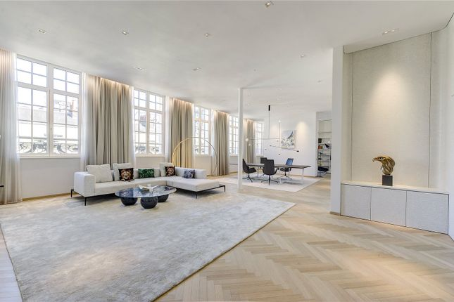 Thumbnail Flat for sale in Albemarle Street, London
