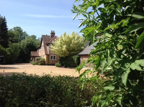 Thumbnail Detached house for sale in Waterbeach, Cambridge, Cambridgeshire