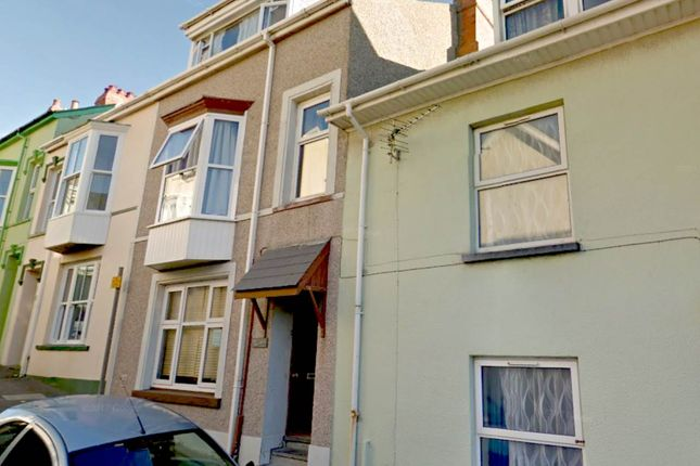 Thumbnail Shared accommodation to rent in 36 Prospect Street, Aberystwyth, Ceredigion