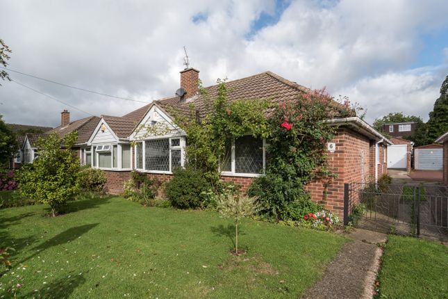 Thumbnail Bungalow for sale in Corsair Close, Stanwell, Staines