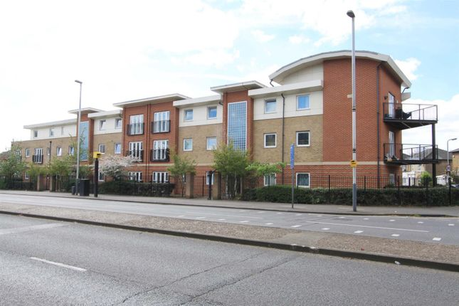 2 bed flat for sale in Connaught Heights, Hillingdon
