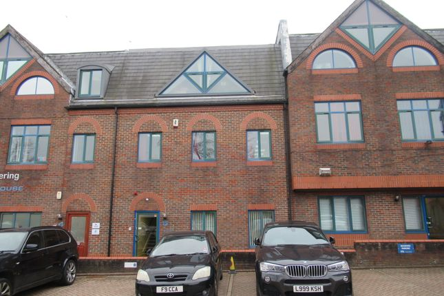Thumbnail Office for sale in 5 Jardine House, Harrovian Business Village, Bessborough Road, Harrow, Middlesex