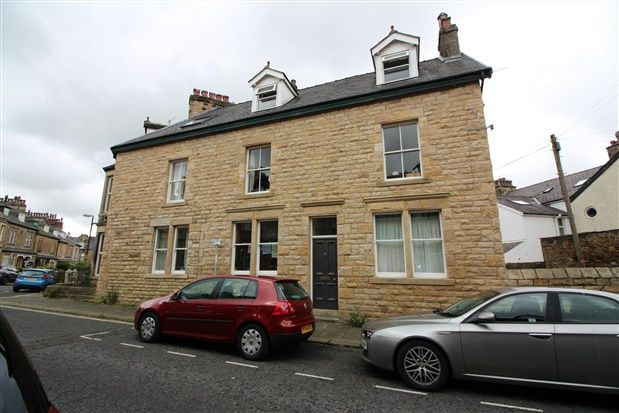 Thumbnail Property for sale in Ashfield Avenue, Lancaster