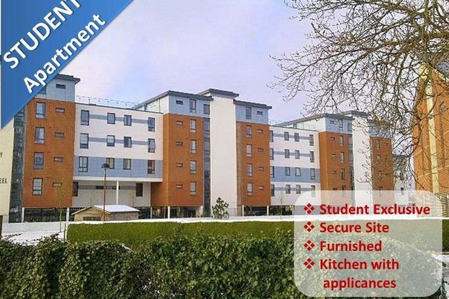 Thumbnail Property to rent in Purbeck House, Purbeck Road, Cambridge
