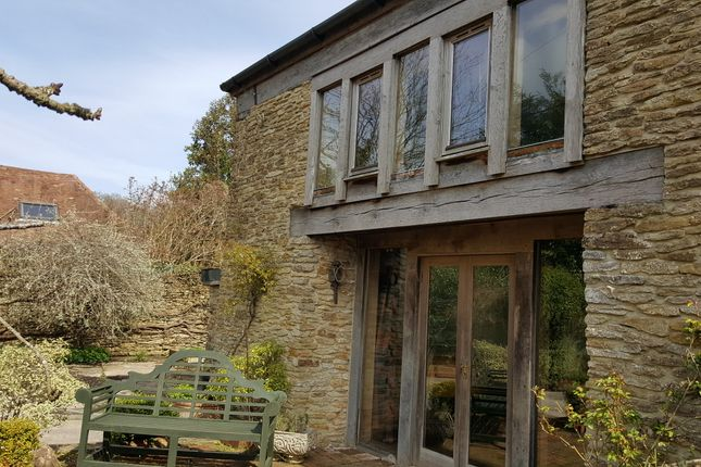 Thumbnail Barn conversion to rent in Redlynch, Bruton