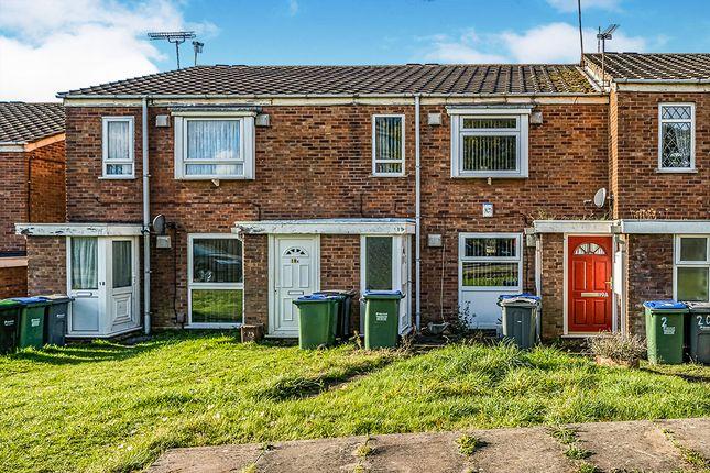 Upper Church Lane, Tipton, West Midlands DY4