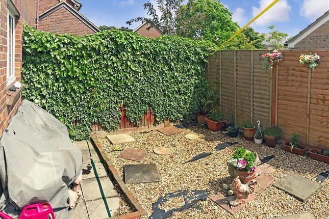 Thumbnail Terraced house for sale in Buttermere Way, Littlehampton, West Sussex