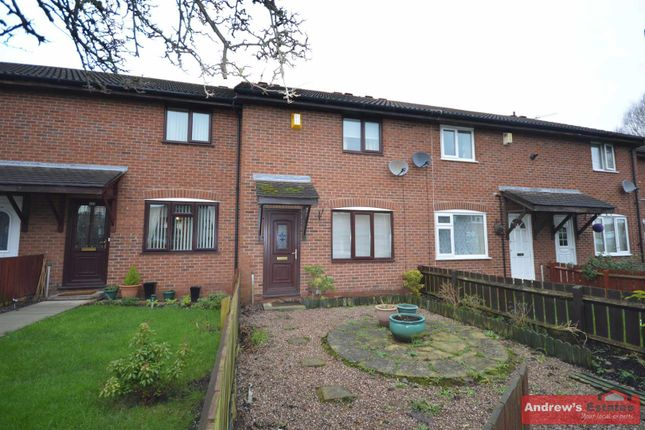 Thumbnail Terraced house to rent in The Meadow, Upton, Wirral