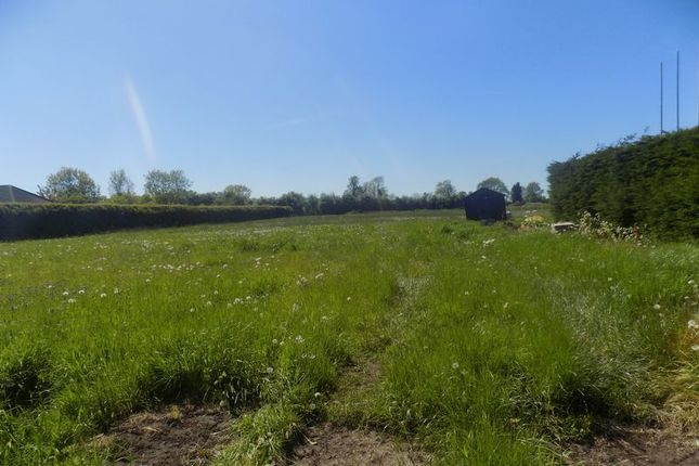Thumbnail Property for sale in Southgore Lane, North Leverton, Retford