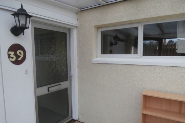 Thumbnail Property to rent in Ash Grove, Livingston