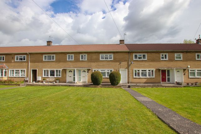 Thumbnail Terraced house for sale in Cotswold Road, Bath