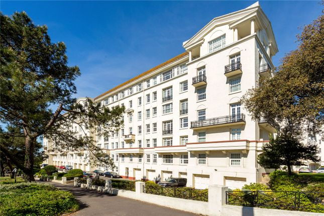 Thumbnail Flat for sale in Bath Hill Court, Bath Road, Bournemouth