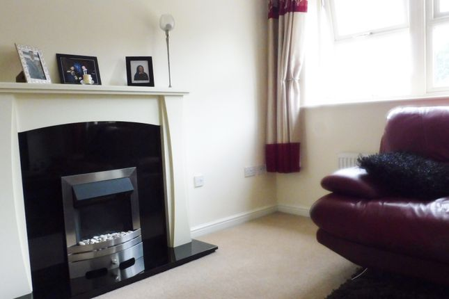 Lounge of Dovecote, Wombwell S73