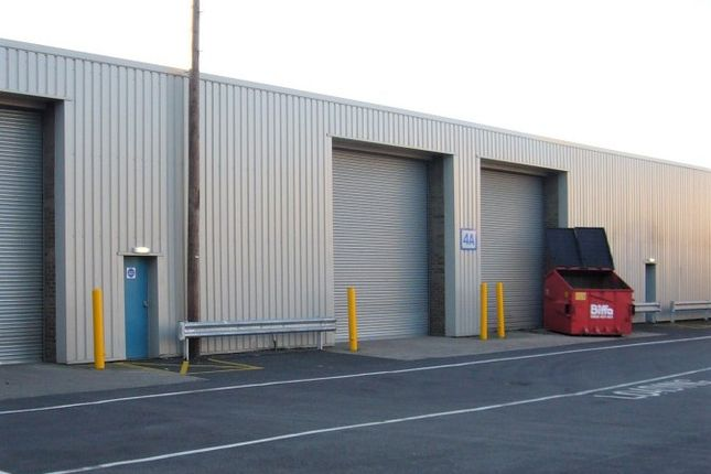 Thumbnail Light industrial to let in Langthwaite Road, South Kirkby