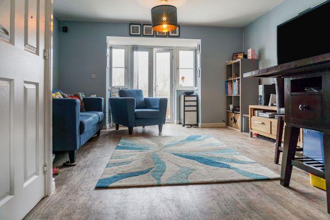 Living Room of Hawthorn Lane, Cleckheaton BD19