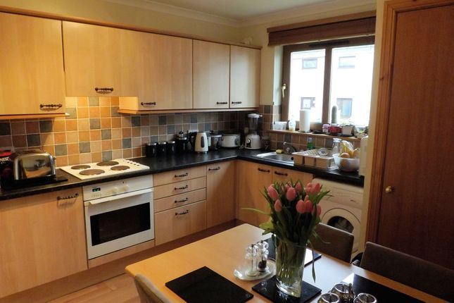 Kitchen-Diner of 8 Knockbreck Court, Tain IV19