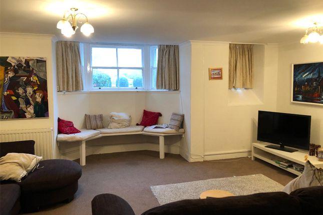 Thumbnail Flat to rent in Carden Terrace, Garden Flat, West End, Aberdeen
