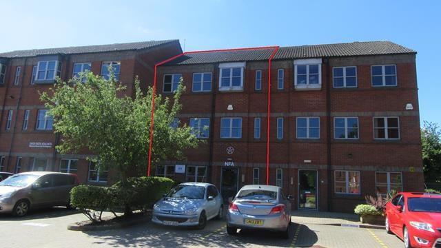 Thumbnail Office for sale in 9 Duncan Close, Moulton Park, Northampton, Northamptonshire