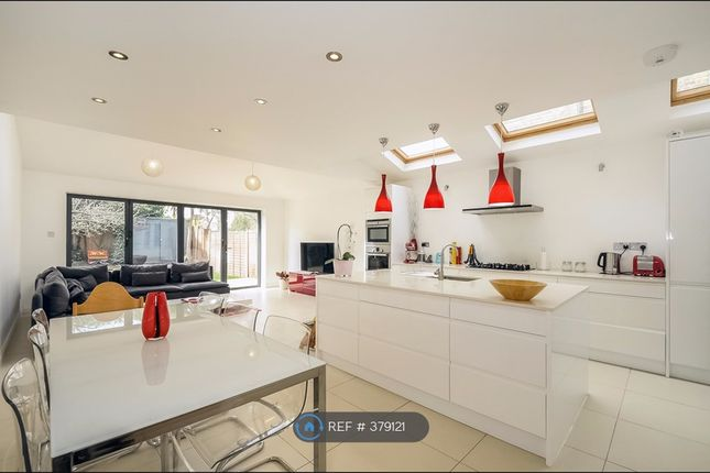 Thumbnail Semi-detached house to rent in Robinson Road, London