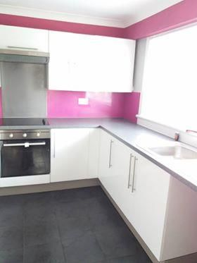 Thumbnail Maisonette to rent in 232 Strathtay Road, Letham, Perth